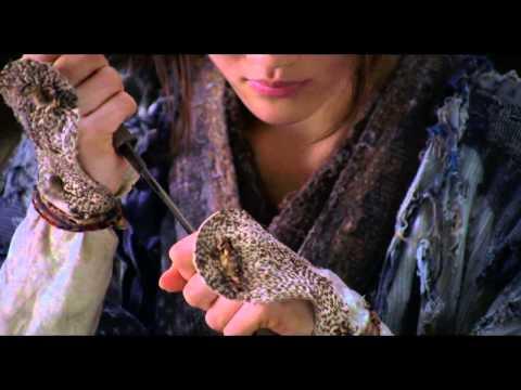 Ichi (2008) ENG SUB Trailer