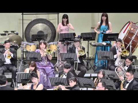 TAKARAJIMA / Hirotaka Izumi (arr. Toshio Mashima)