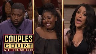 Boyfriend Thinks Reality Star Girlfriend Is Cheating (Full Episode) | Couples Court