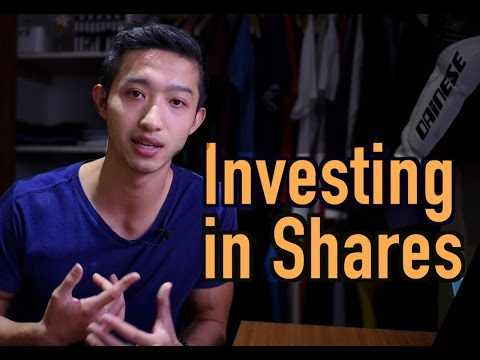 Investing in Shares for Beginners (ASX 200)