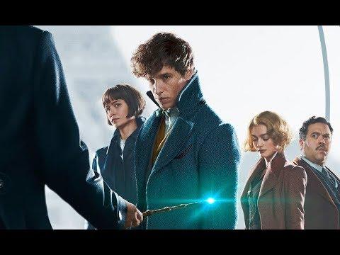 Crítica | Animais Fantásticos: Os Crimes de Grindelwald