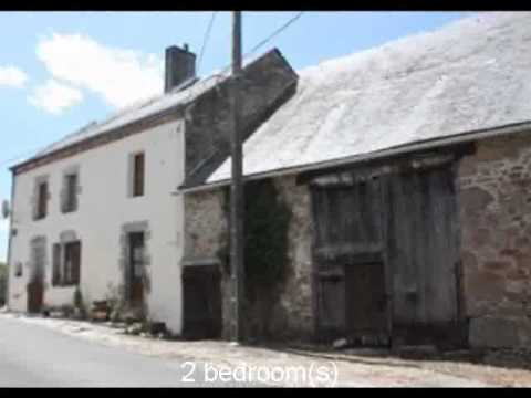 French Property For Sale in France: Limousin Haute-Vienne 87 120000 EUR House