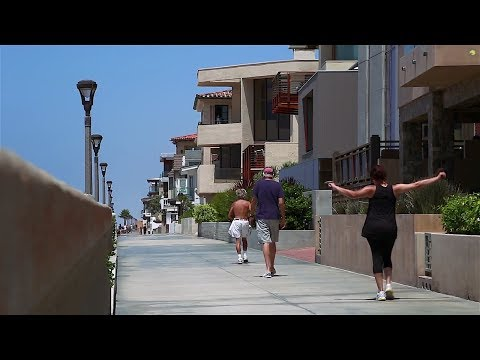 Manhattan Beach Sand Section Video Tour with Greg Geilman | ManhattanBeachHomes.com