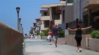 Manhattan Beach Sand Section Video Tour with Greg Geilman | ManhattanBeachHomes.com