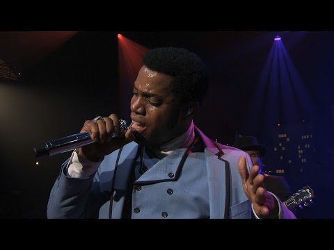 "Vintage Trouble on Austin City Limits ""Another Man's Words"""