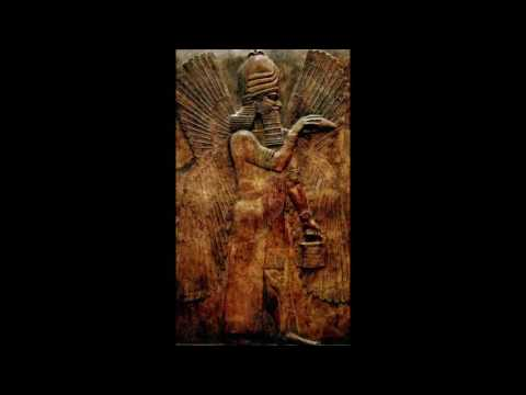 Nibiru Returns - The Gods Battle for your Soul - Marduk & Global Domination - Gerald Clark