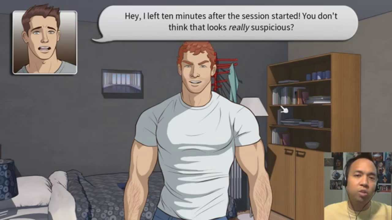 Dating Sims  Newgroundscom