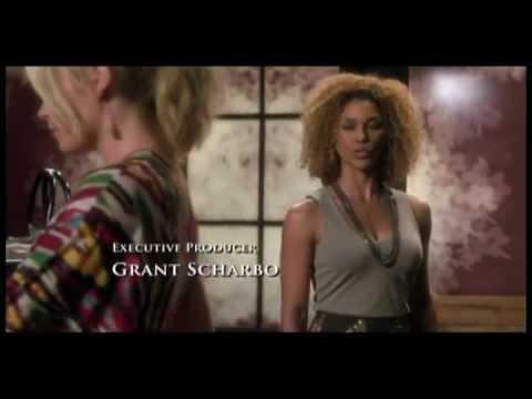Victoria Platt  acting reel 2013  short version