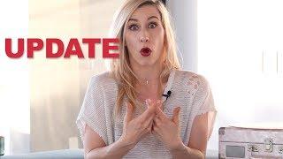 Wieso die lange Pause von YouTube & Was war eigentlich los??? Update & Neuigkeiten 😵