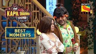 Kapil Flirts With Bhuri The Kapil Sharma Show Season 2 Best Moments