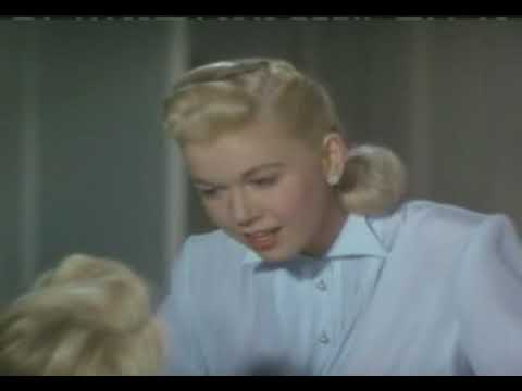 Doris Day – My Dream is Yours (1949) – I'll String Along with You