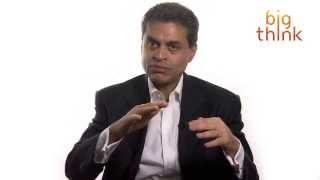 Fareed Zakaria on the Knowledge Economy