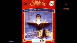 Prisoner of Ice (Call of Cthulhu) Soundtrack