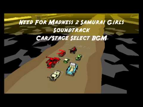 Need For Madness 2 Online Games