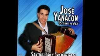 Jose Yanacon - Tu Otro Gato