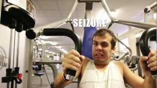 Don't Be That Guy at the Gym !!!