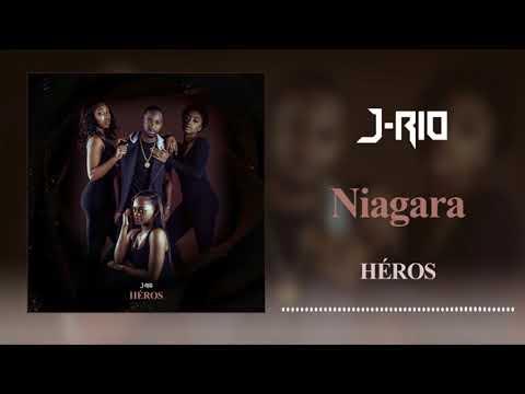 J-Rio - Niagara [ Audio Officiel ] || Héros E.P.