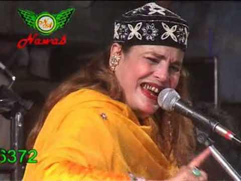 Chalegi Haider Ki Talwar , parveen rangili