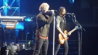 "Bon Jovi ""Livin On A Prayer"" (Live at FedEx Forum in Memphis TN 03-16-2017)"