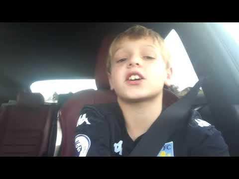 Aston Villa 2-1 Brighton - VAR Hell & Last Minute Limbs