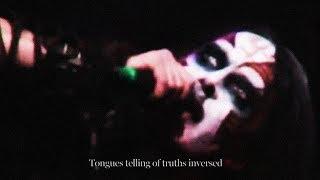 Watain - Devil's Blood (LYRIC VIDEO)