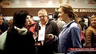 Alba Truffle Fair 2013 - Flash Interview