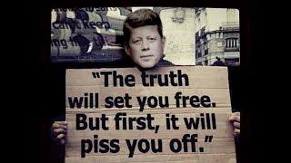 Trump orders release of secret JFK assassination files Oct 26 2017