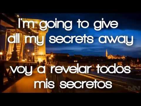 One Republic - secrets (subtitulada español e ingles)