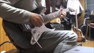 ヒューイ・ルイス&ザ・ニュース パワー・オブ・ラブ ギター.