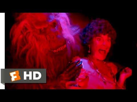 Creepshow (1982) - Devouring Divorce Scene (9/10) | Movieclips