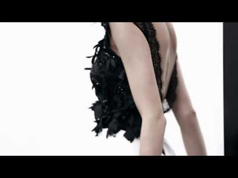 ESCADA Fall/Winter 2013 Campaign Video