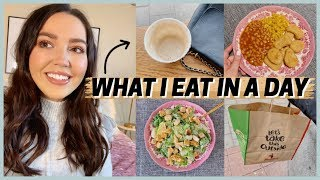 what i eat in a day -4-