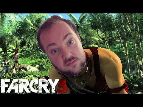 Slowly Slowly Catchee Tiger   Far Cry 3 #2
