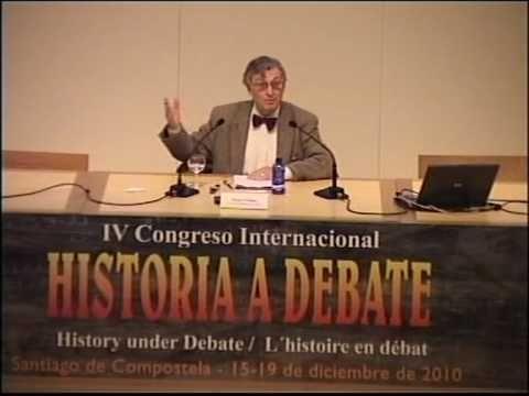 Historia y memoria histórica