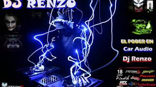 Dj Renzo Car Audio