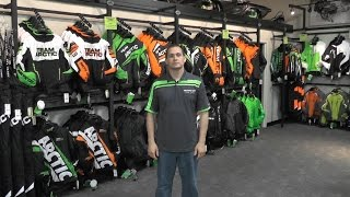 2017 Arctic Cat Apparel is now in-stock at Country Cat
