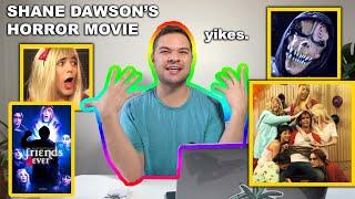 "Shane Dawson's Short Horror Film is Really Bad... ""Friends 4 Ever"""