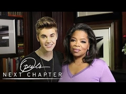 Justin Bieber Is Unlike Any Other Pop Star in History | Oprah's Next Chapter | Oprah Winfrey Network