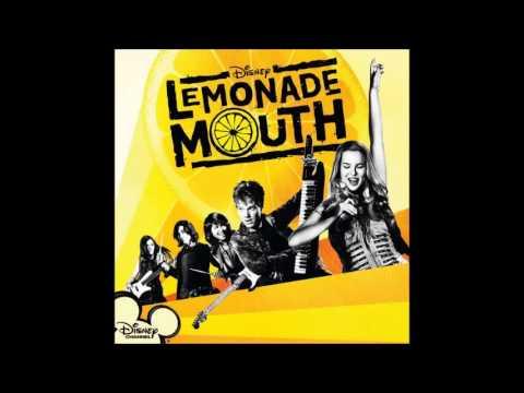 Lemonade Mouth Soundtrack - Here We Go