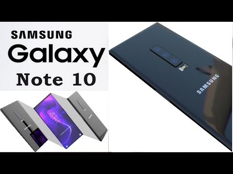 Samsung Galaxy Note 10   Price, Specification, Release Date | upcoming phone forevre