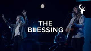 The Blessing - Sean Feucht and Emmy Rose | Moment
