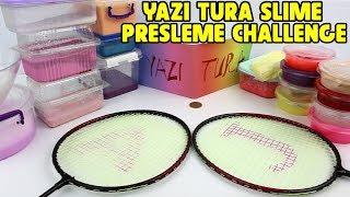 Yazı Tura Slime Pressing Challenge - En İyi Pressleyene 2. Sezon LOL Bebek Hediye! - Bidünya Oyuncak