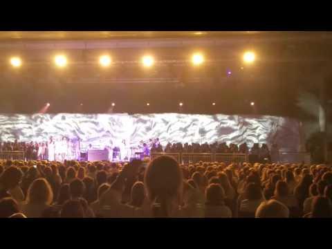 Mano Ezoh 2015 Europarekord Stand Up Celebrate