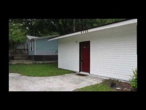 3 Bedroom 2 Bath Home For Rent In Jacksonville Fl Youtube