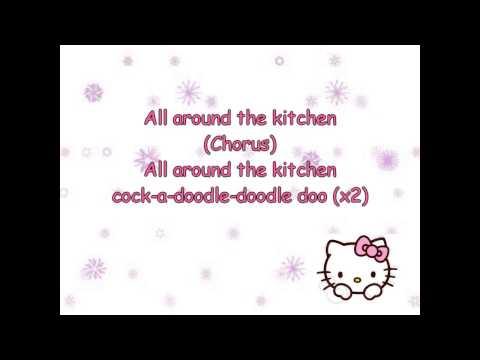 All Around The Kitchen - YouTube