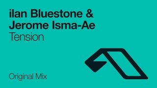 Play Tension (Jerome Isma-Ae)