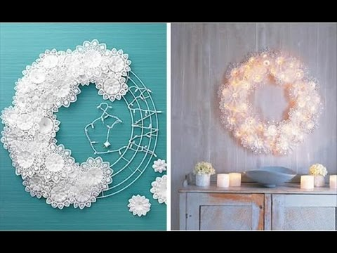 Adult craft ideas fabulous youtube for Christmas crafts for adults to sell