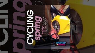 E4F - Cycling Spring Hits 2020 Fitness Compilation - Fitness & Music 2020