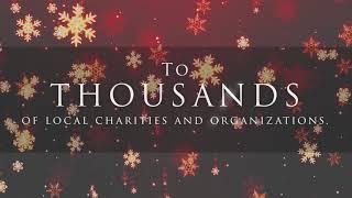 Hupy and Abraham Video Holiday Card 2018