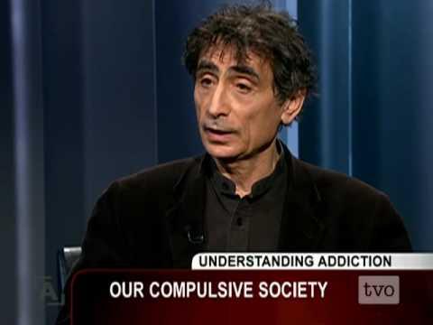 Dr. Gabor Mate: Addiction